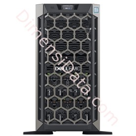 Jual Tower Server DELL PowerEdge T640 [(2) Xeon Silver 4116, 64GB, 3x10TB NLSAS]